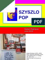 SISLO POP