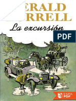 La Excursion - Gerald Durrell