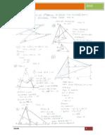 SOLUCIONARIO DEL 2° EXAMEN DE BECAS TIPO UNFV._Geometría