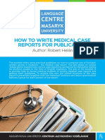 LF How to Write Medical Case Reports