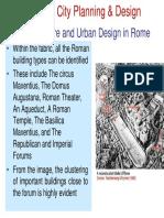 Roman Architecture 102