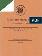 Economía Anarquista. Una Visión Global