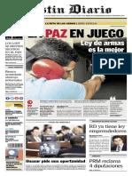 Listin Diario 22062016