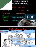 QUECHUA 2