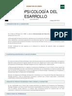guia Neuropsicología Del Desarrollo