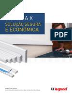 Catalogo Sistema X