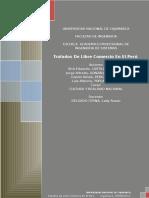 Tratado de Libre Comercio de Peru