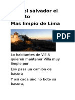 Villa el salvador el Distrito.docx