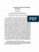 Eric Voegelin and german political science_Hans Maier.pdf