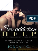 Sex Addiction Help