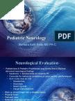 Pediatric Neurology (2) -Student Copy