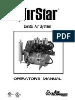 AirStar10 70 OP Manual RevF