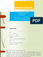 Lapsus Yusuf Tonsilo-Faringitis Akut