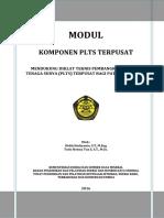 2. Modul Komponen PLTS.pdf