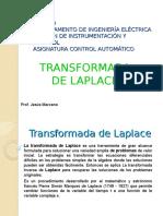 01Transformada de Laplace
