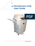 Workcentre 4150 User Guide