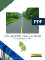 Manual Control Ambiental