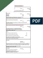 Catalogo de Obligaciones Parafiscales