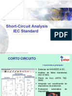 Shortcircuit-IEC