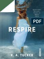 Respire - K. a. Tucker