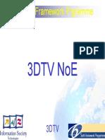 3DTV-NoE