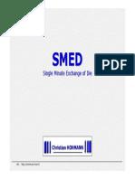 SMED_enjeux