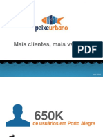 Dados de Marketing