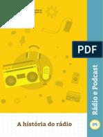 breve Historia Do Radio