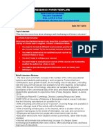 educ 5324-research paper-1-enes baskan