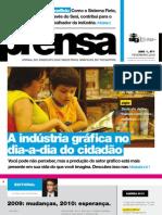 Jornal Prensa #1