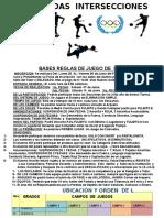 2014 Bases de Basquetball