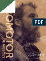 Revista Do Promotor de Missões JMM 2016