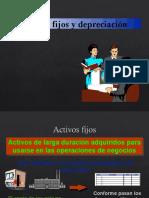 Activo Fijo y Depreciacion