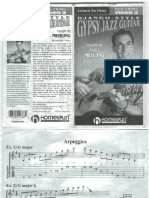 Gypsy Jazz Guitar - Django Style (Paul Mehling).pdf