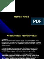 08.Memori Virtual