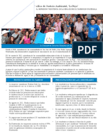 Puya Report Final Español