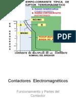 Presentacion de Contactores Clase 4 Pptx