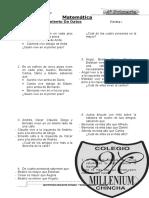 Tema 21-Ordenamiento de Datos