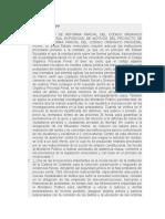 Proyecto- Reforma Parcial COPP-2