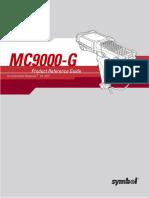 MC9000 G Uputstvo