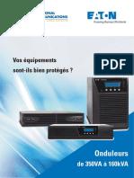 EATON - Onduleurs de 350Va à 160kVa.pdf