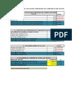 234168013 Hoja Calculo Volumen de Concreto El Losa Aligerada