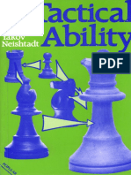 Yakov Neishtadt - Test Your Tactical Ability.pdf