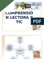comprensinlectoraysusnivelescontics-100828195914-phpapp02.pptx