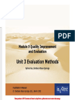 Kel 7 3DHM EvaluationMethods (1)