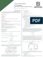 ZmatchPy - Acople de Impedancias en La Carta de Smith