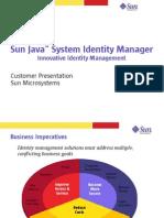 IDM concepts