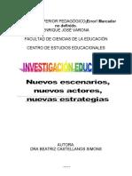 7. Investigacion Educativa