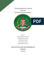 makalah Akad Musyarakah