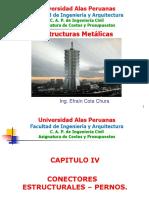 Estructuras Metalicas Clase Nª4